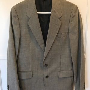 YSL Yves Saint Laurent blazer jacket 40